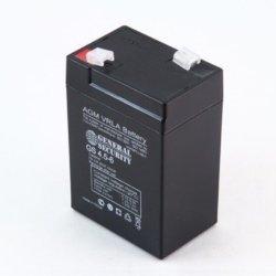 Аккумулятор для электромобиля, мотоцикла 6V 4.5ah